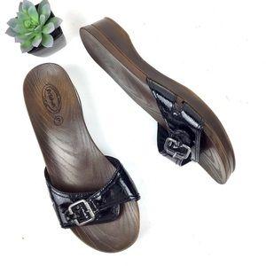Dr. Scholl's Advanced Comfort Series Land Sandal 8